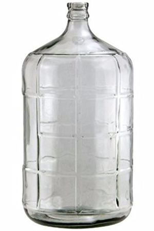 6.5-Gallon Carboy
