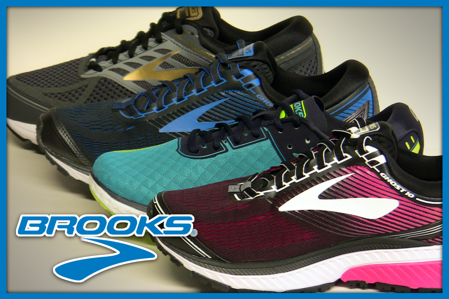 Men's & Women's Brooks Running Shoes