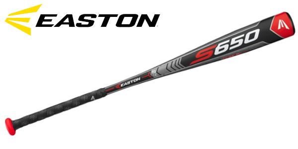 Easton S650 Bat