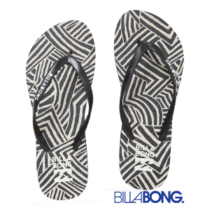 Billabong Dmam Black Pebble