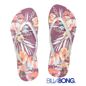 Billabong Dama Crushed Berry