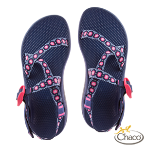 blue and pink chacos Shop Clothing