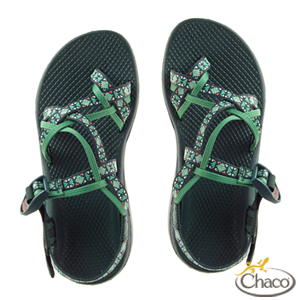Chaco Z-Cloud X-2 Remix Creed Pine