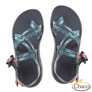 Chaco Z-Cloud X-2 Rune Teal