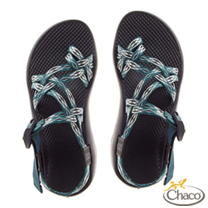 Chaco ZX-2 Classic Angular Teal