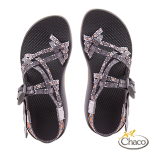 Chaco ZX-2 Classic Creed Golden