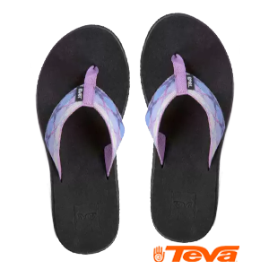 Teva Voya Terre Purple