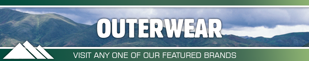 OUTERWEAR HEADER