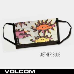 AETHER BLUE
