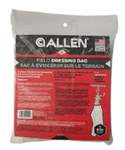 ALLEN SINGLE FIELD DRESS BAG