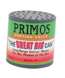 PRIMOS BIG CAN DEER CALL